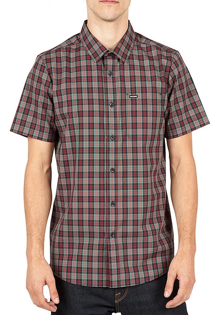 Рубашка Volcom К/Р Amerson купить в Boardshop №1