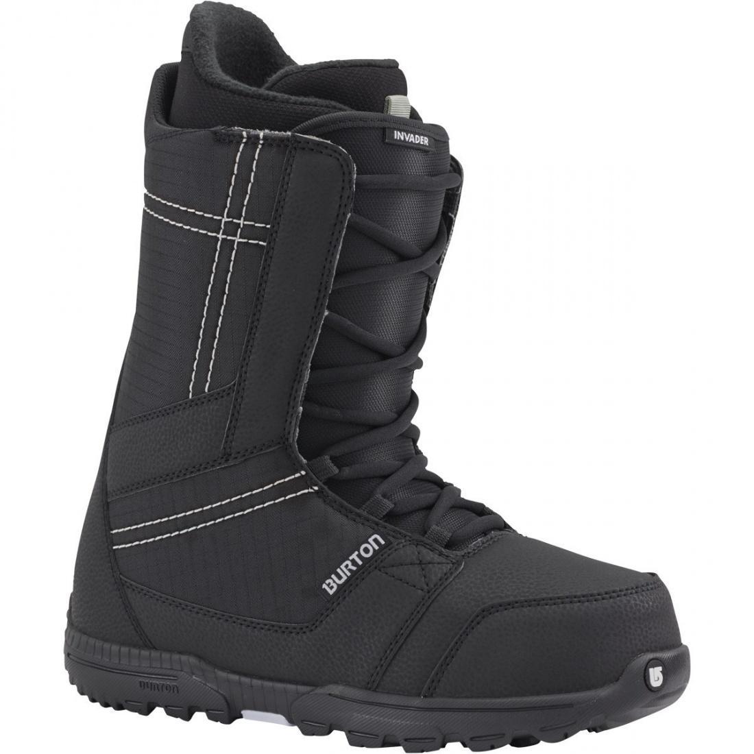 Ботинки для сноуборда Burton Invader купить в Boardshop №1