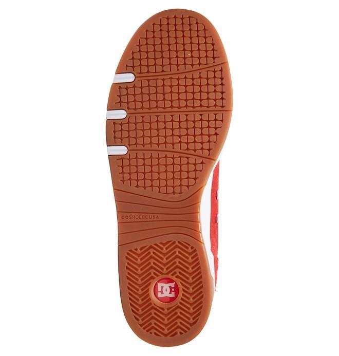Кроссовки DC shoes Legacy 98 Slim купить в Boardshop №1