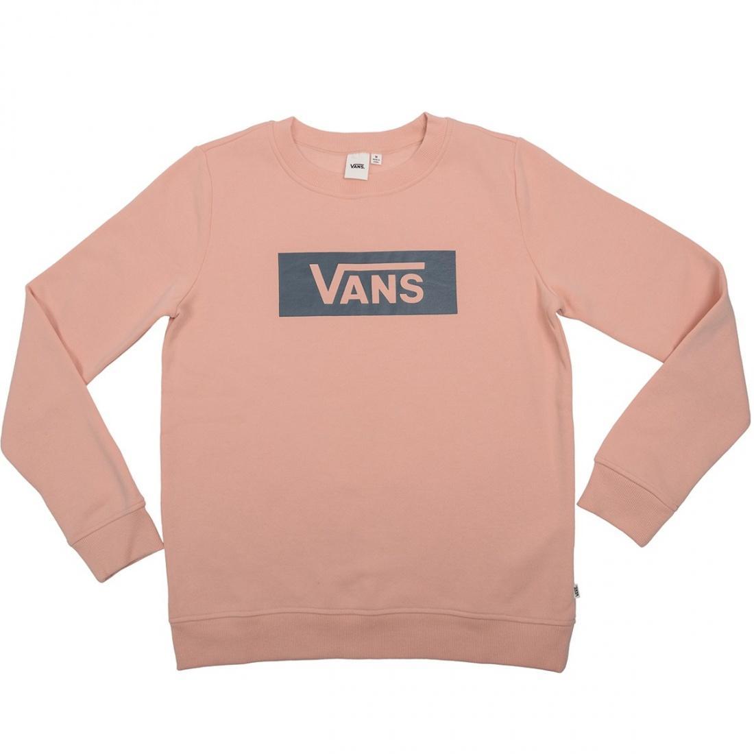 Свитшот Vans Open Road купить в Boardshop №1