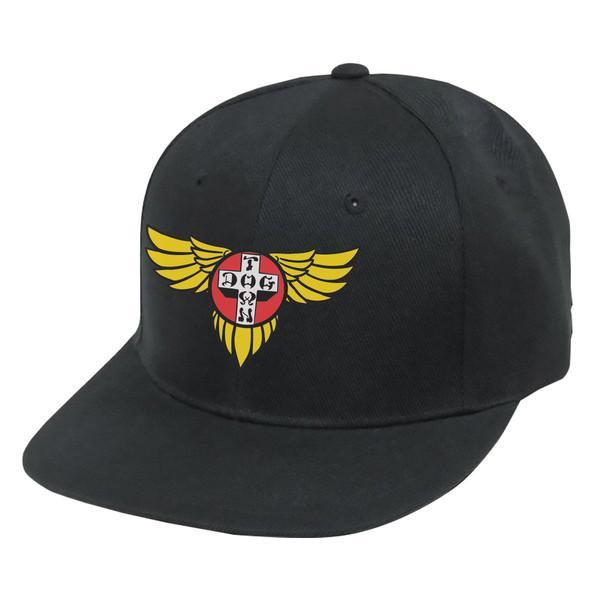 Бейсболка Dogtown&Suicidal Hat Snapback Wings Embroidered купить в Boardshop №1