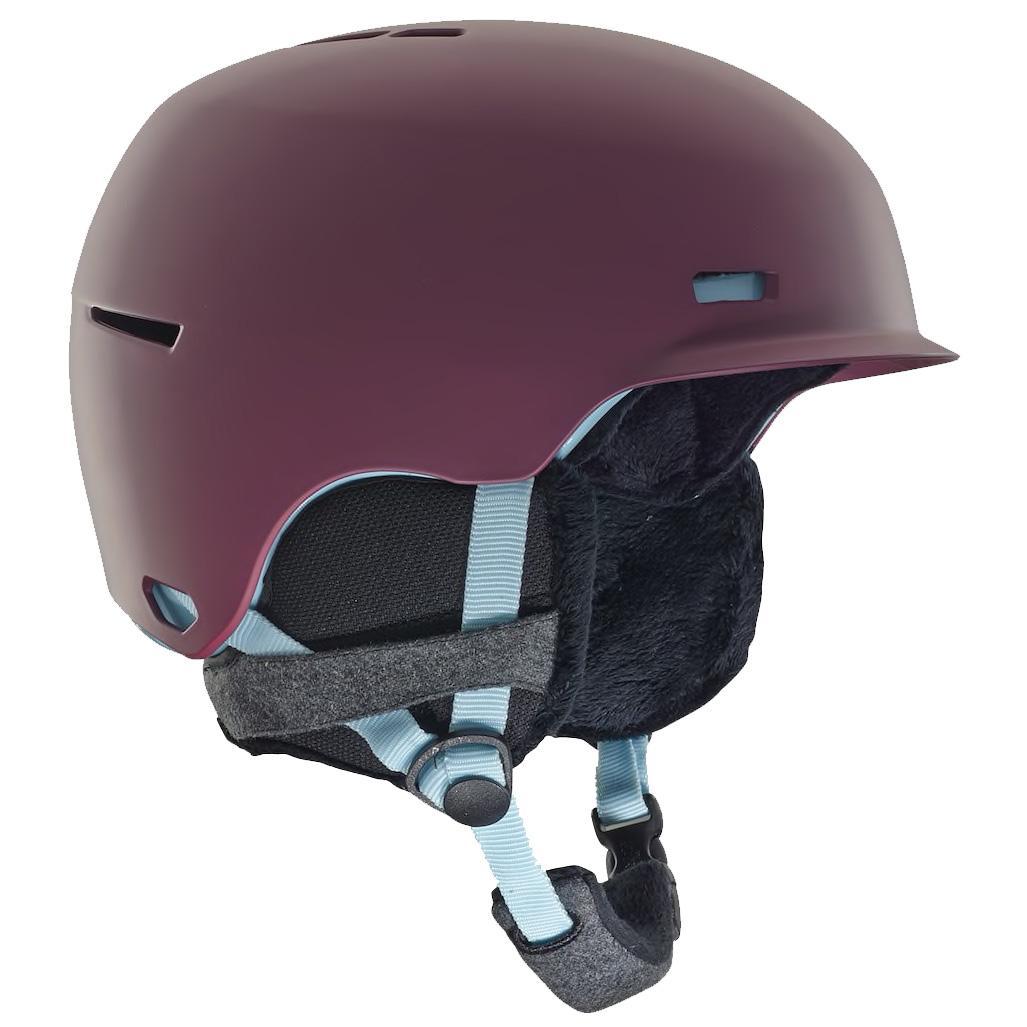 Шлем для сноуборда Anon Raven купить в Boardshop №1