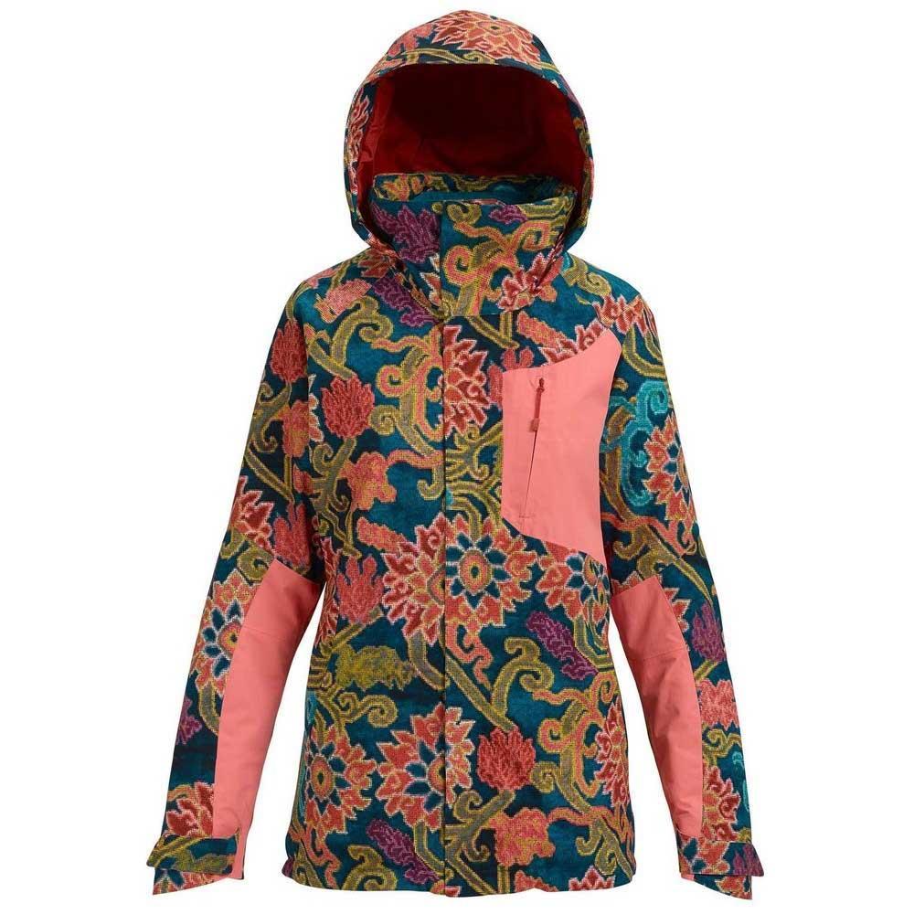 Куртка для сноуборда Burton GORE-TEX 2L Embark купить в Boardshop №1
