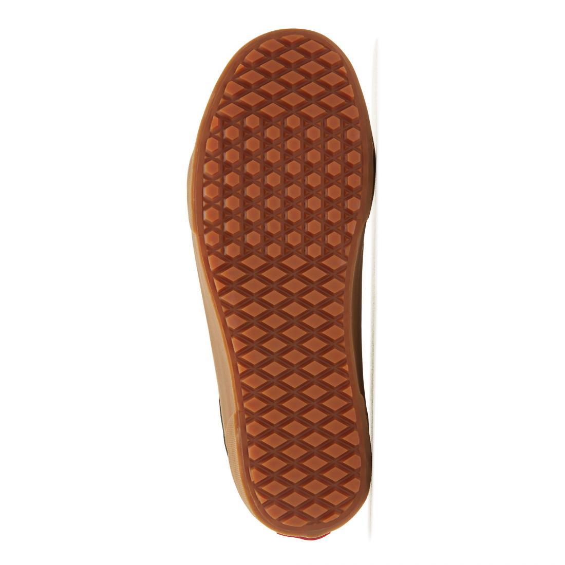 Зимние кеды Vans SK8-HI MTE купить в Boardshop №1