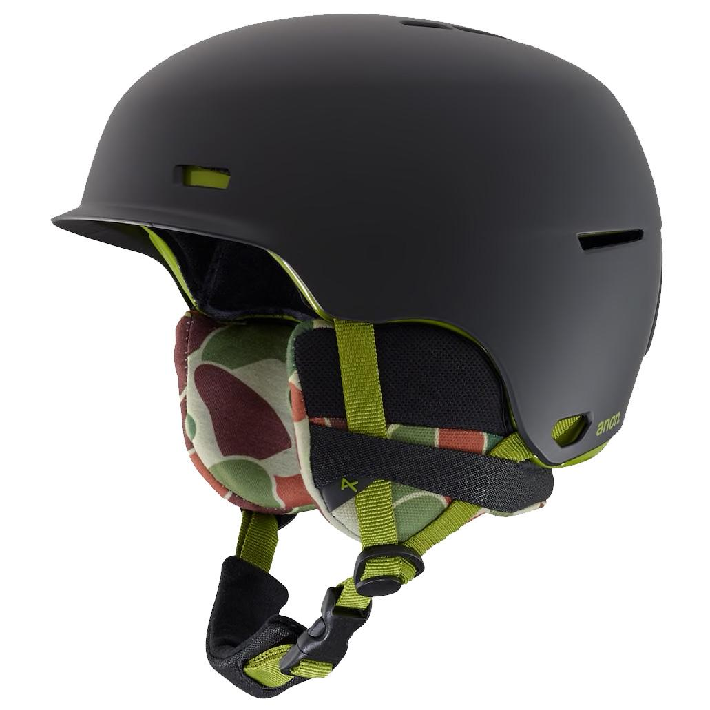 Шлем для сноуборда Anon Highwire купить в Boardshop №1