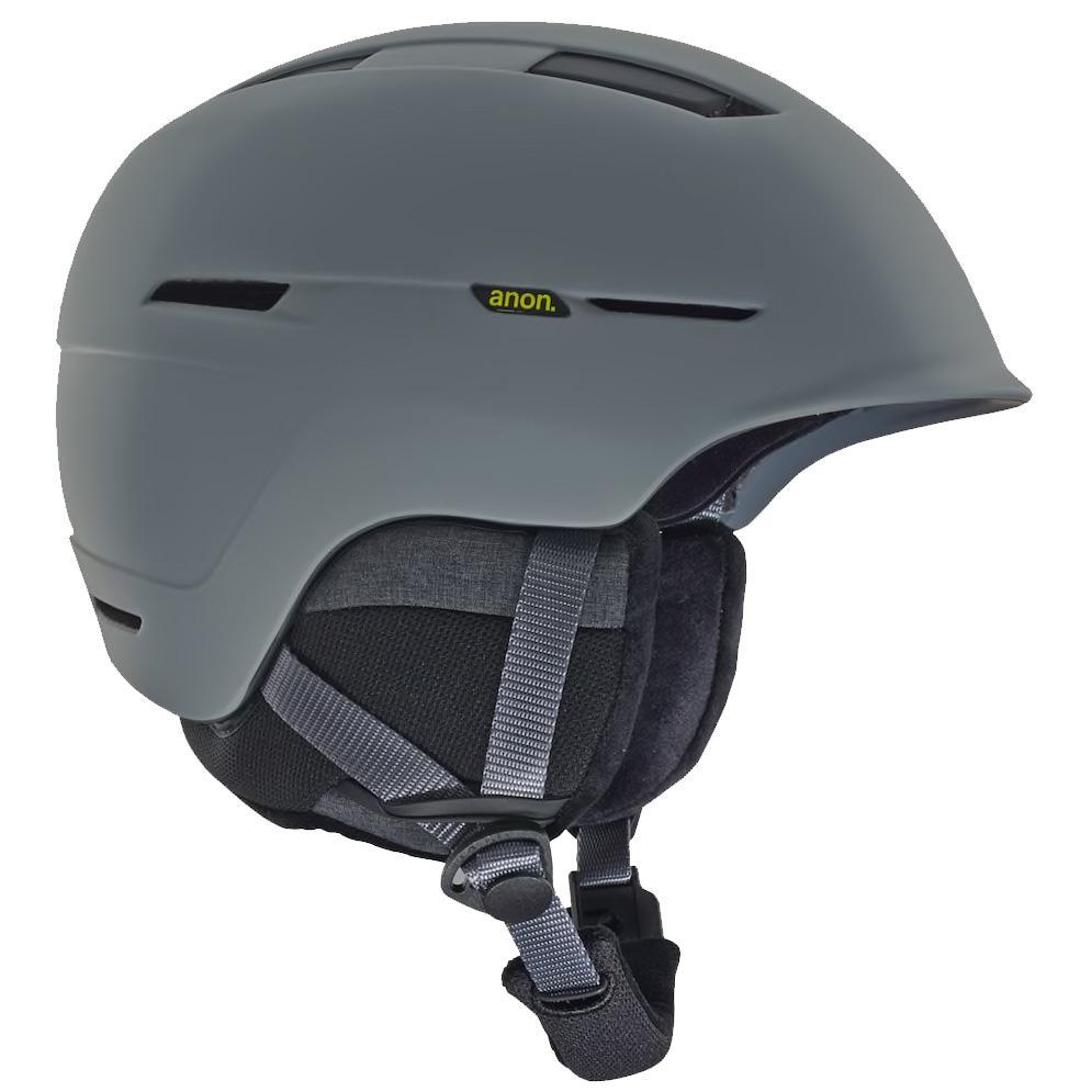 Шлем для сноуборда Anon Invert Helmet купить в Boardshop №1