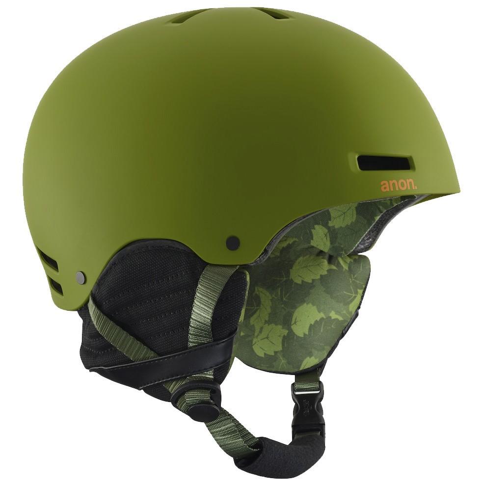 Шлем для сноуборда Anon Raider купить в Boardshop №1