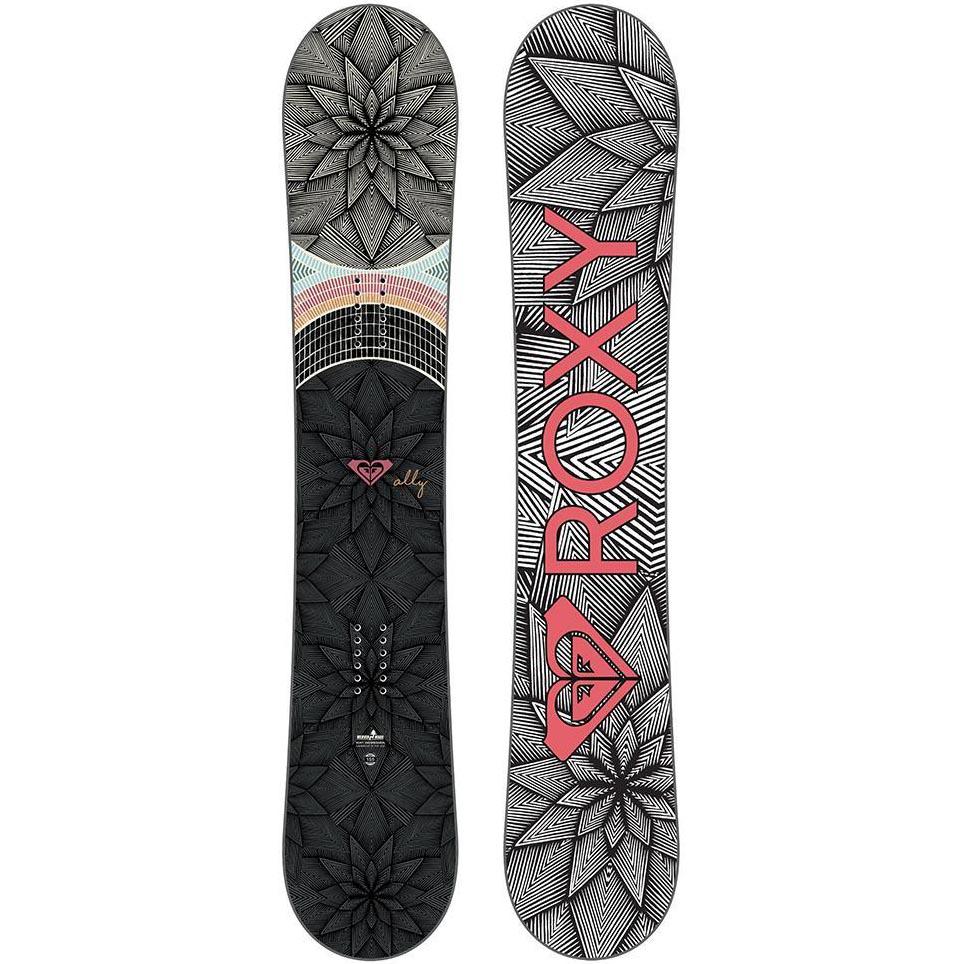 Сноуборд Roxy Ally Ban купить в Boardshop №1