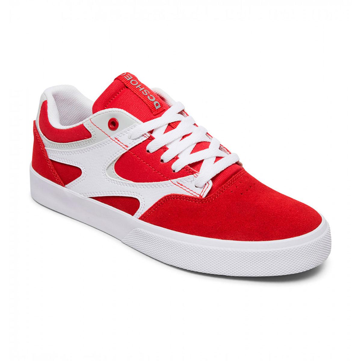 Кеды DC shoes Kalis Vulc купить в Boardshop №1
