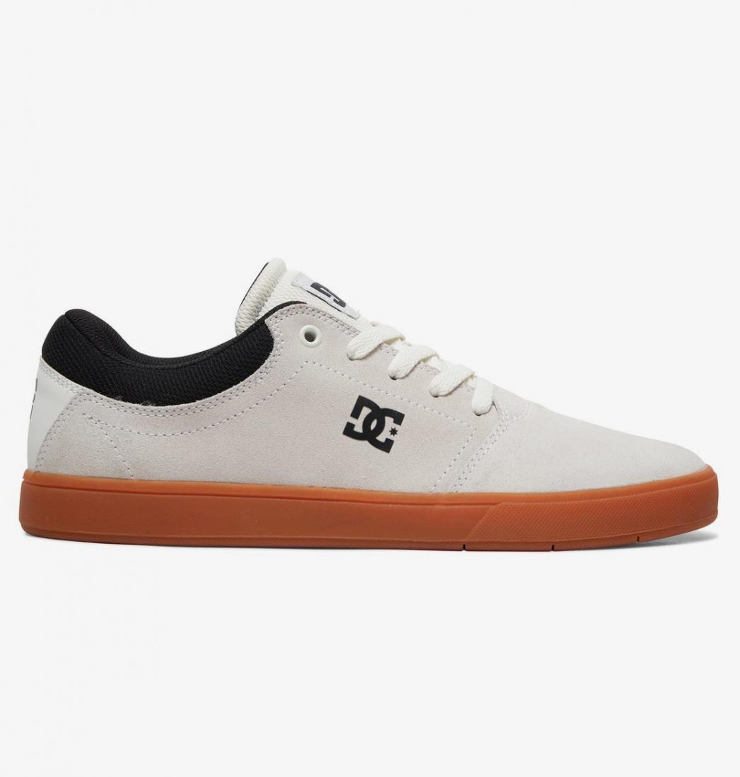 Кеды DC shoes Crisis купить в Boardshop №1