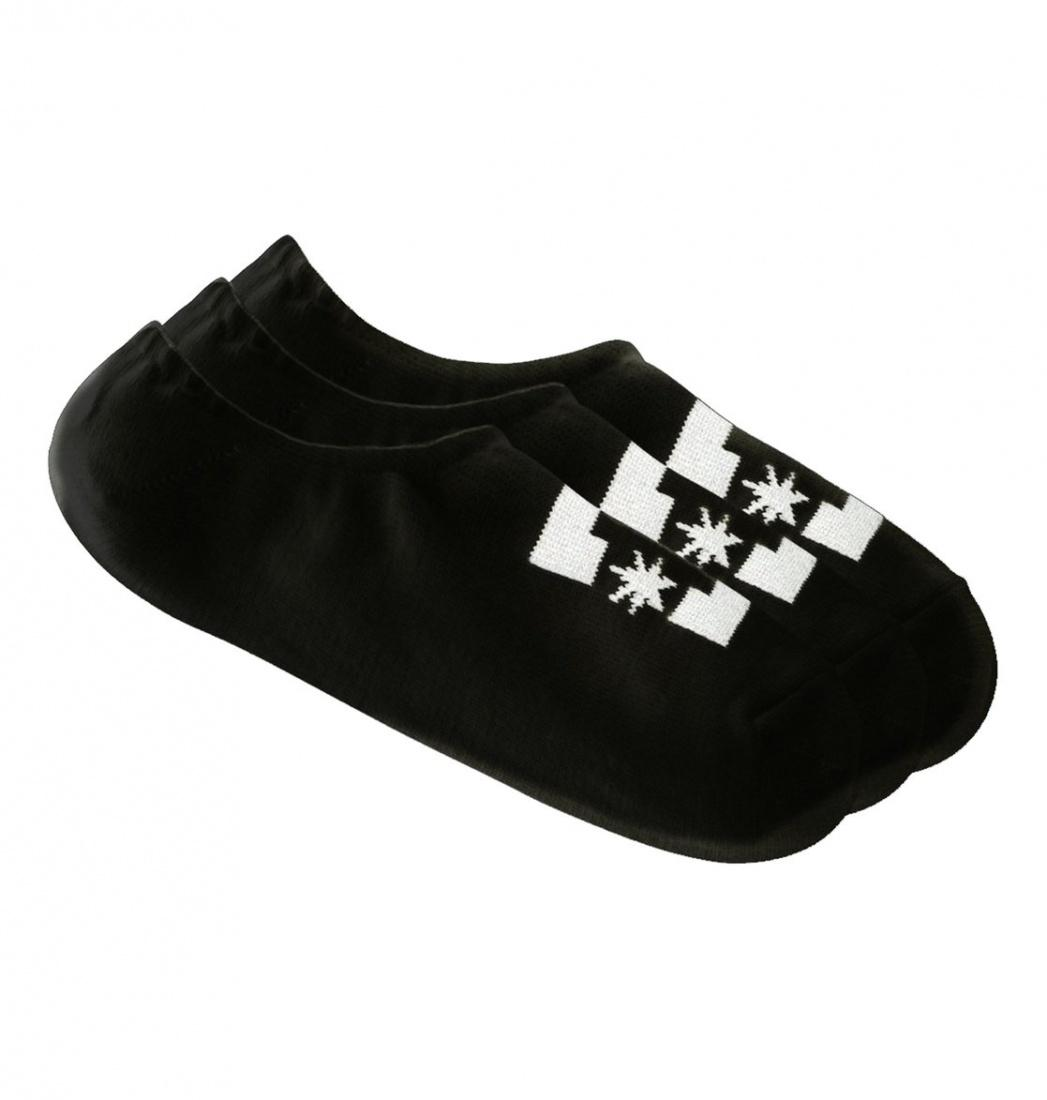 Носки DC shoes SPP 3Pk купить в Boardshop №1