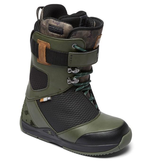 Ботинки для сноуборда DC shoes Tucknee купить в Boardshop №1