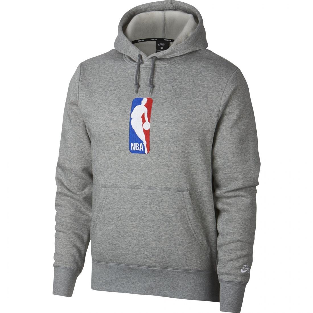 c8b5534e Толстовка Nike SB x NBA Icon купить в интернет-магазине Boardshop №1