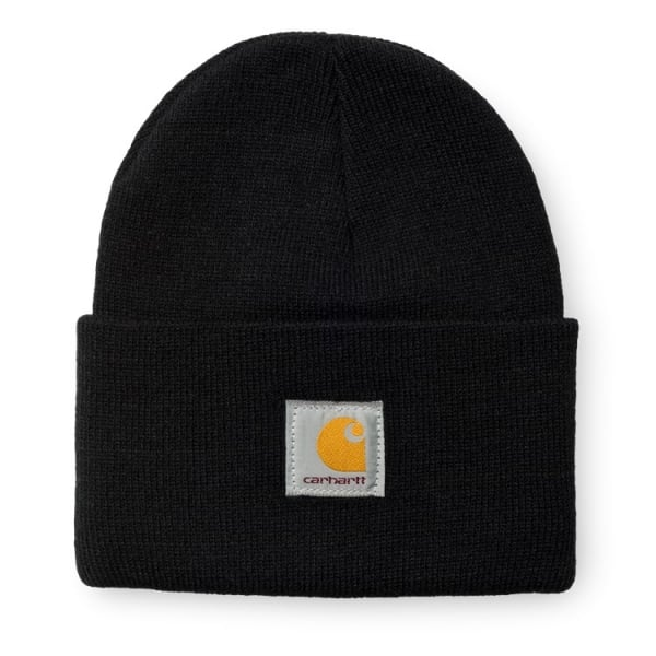 Шапка Carhartt Acrylic Watch Hat купить в Boardshop №1