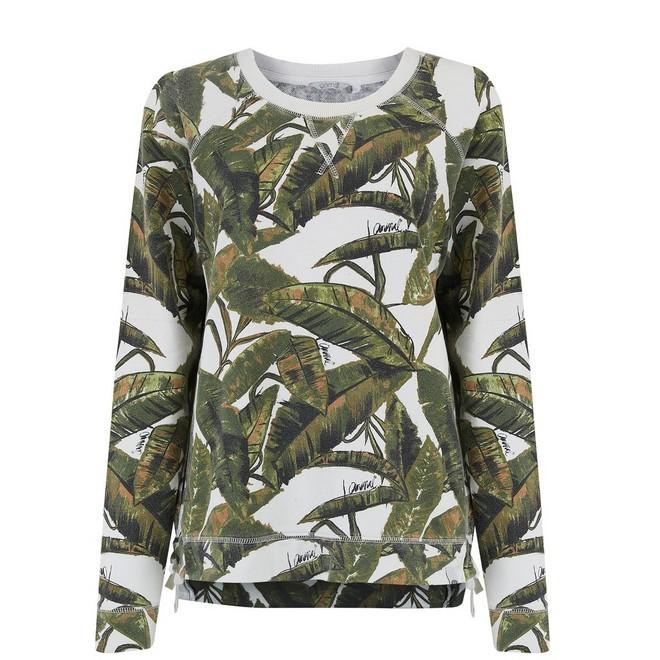 Свитшот Animal Crew Sweat купить в Boardshop №1