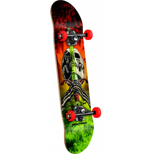 Скейтборд в сборе Powell Peralta Skull & Sword Storm купить в Boardshop №1