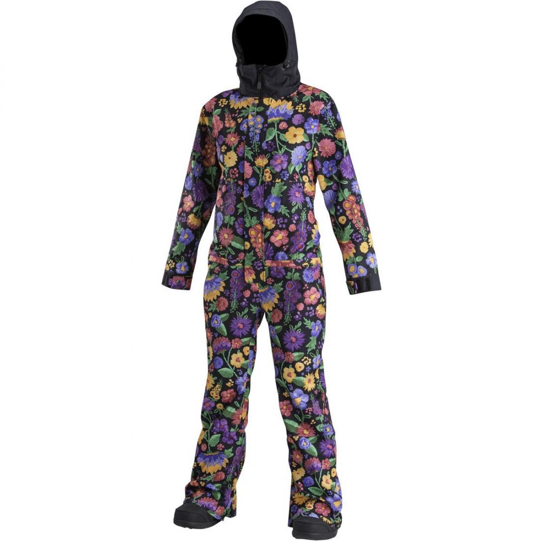 Сноубордический комбинезон Airblaster Women's Freedom Suit купить в Boardshop №1