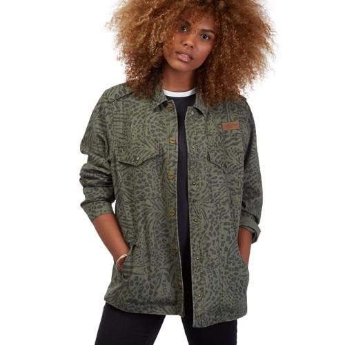 Куртка Volcom Pretty Wild купить в Boardshop №1