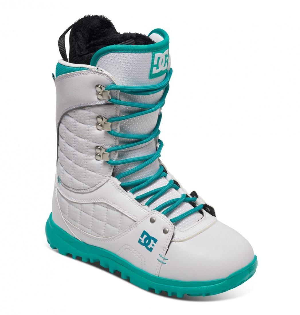 Ботинки для сноуборда DC shoes Karma купить в Boardshop №1