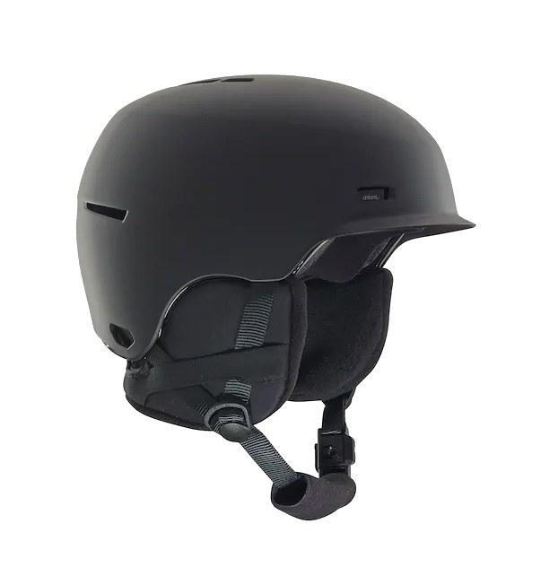 Шлем для сноуборда детский Anon Flash Helmet купить в Boardshop №1