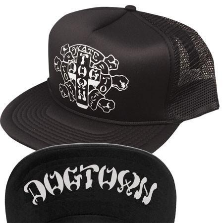Бейсболка Dogtown&Suicidal Skate to Live Mesh Flip купить в Boardshop №1