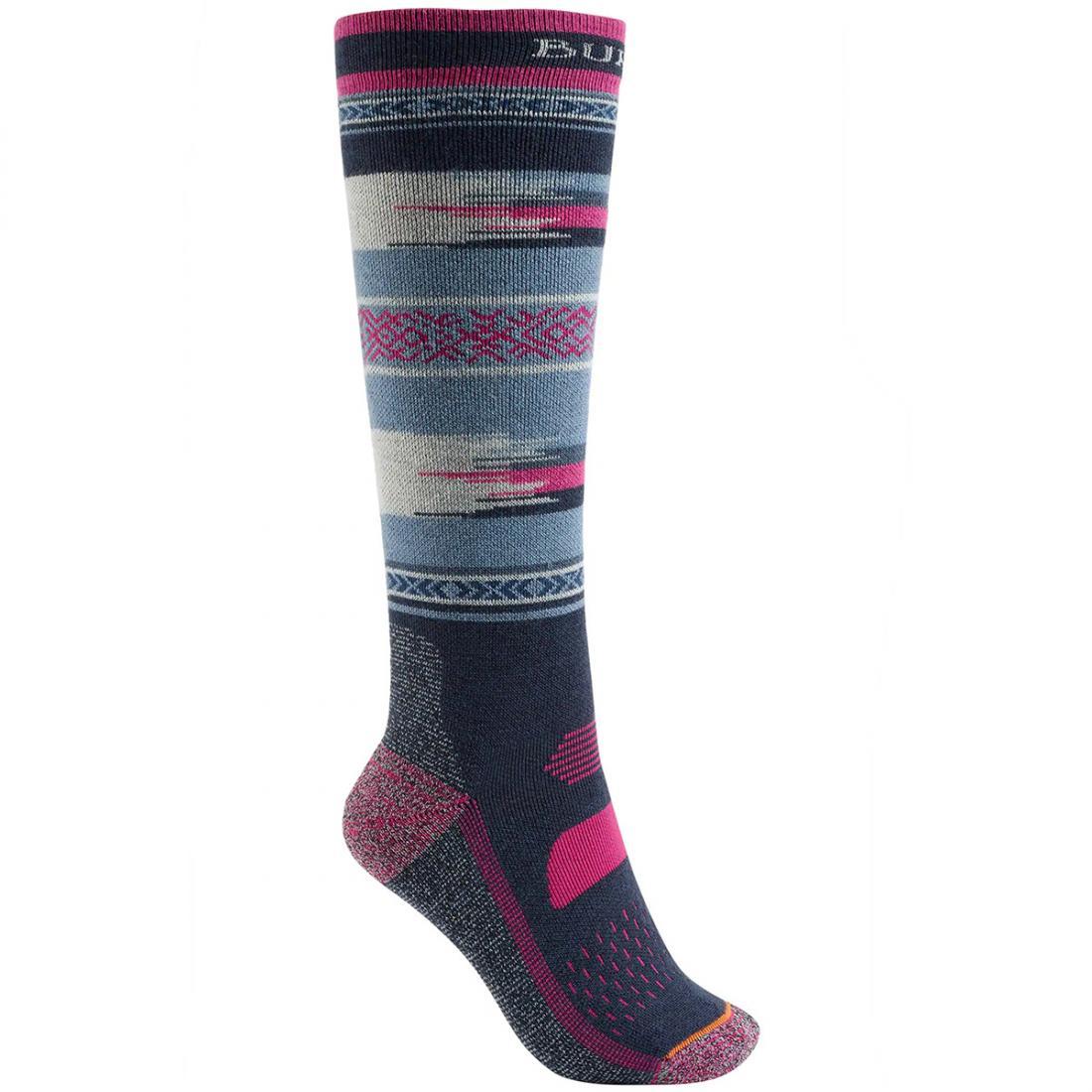 Носки сноубордические Burton Performance Midweight Snowboard Sock купить в Boardshop №1