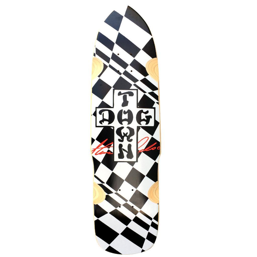 Дека для скейтборда Dogtown&Suicidal Cruiser Steve Olson Skateboard купить в Boardshop №1