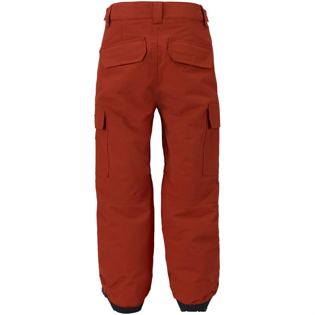 Штаны для сноуборда детские Burton Exile Cargo Pant купить в Boardshop №1
