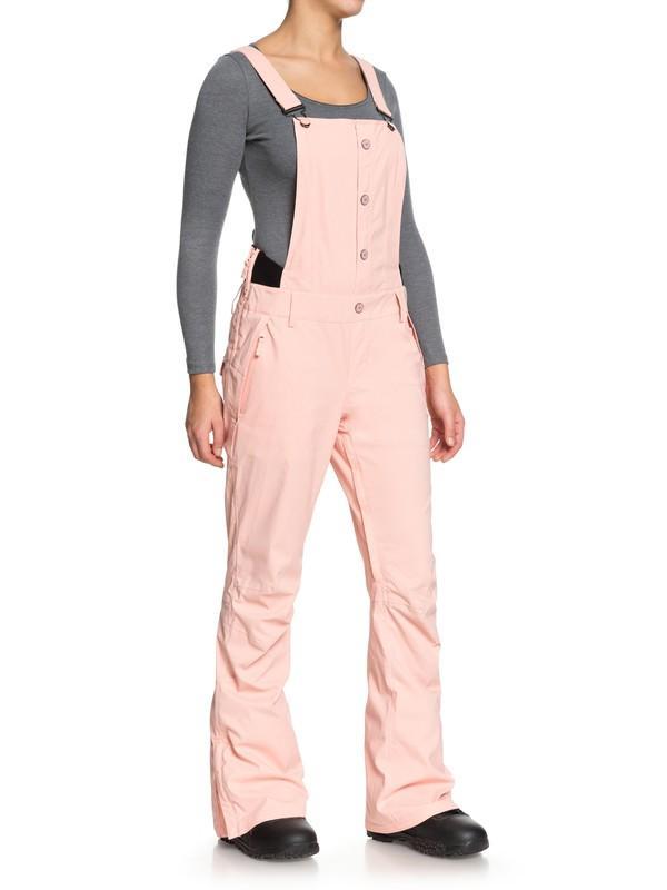 Штаны для сноуборда Roxy Torah Bright Vitaly купить в Boardshop №1