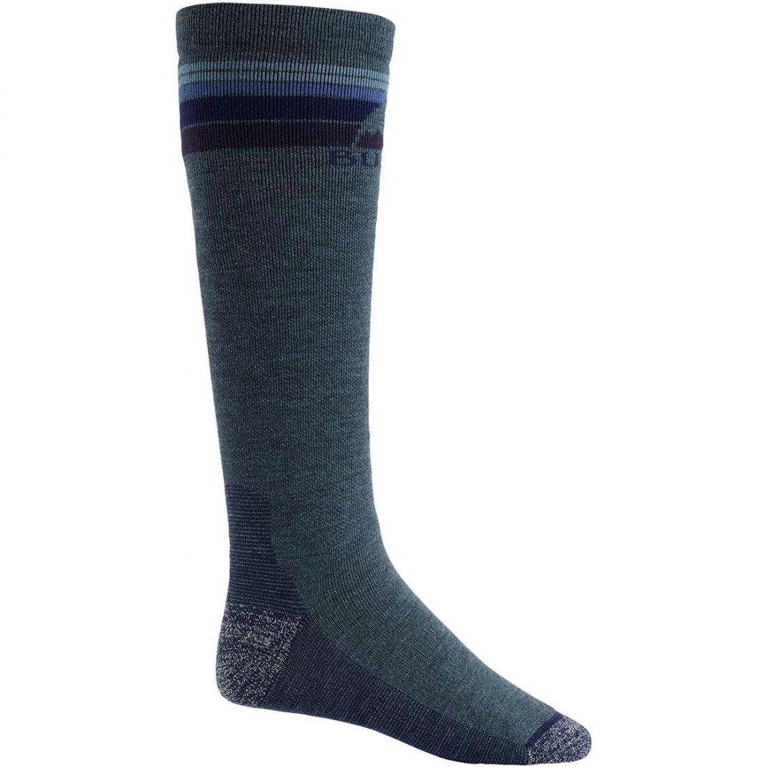 Носки сноубордические Burton Emblem Midweight  купить в Boardshop №1