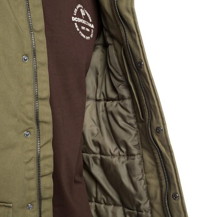 Куртка DC shoes Canongate 2 купить в Boardshop №1