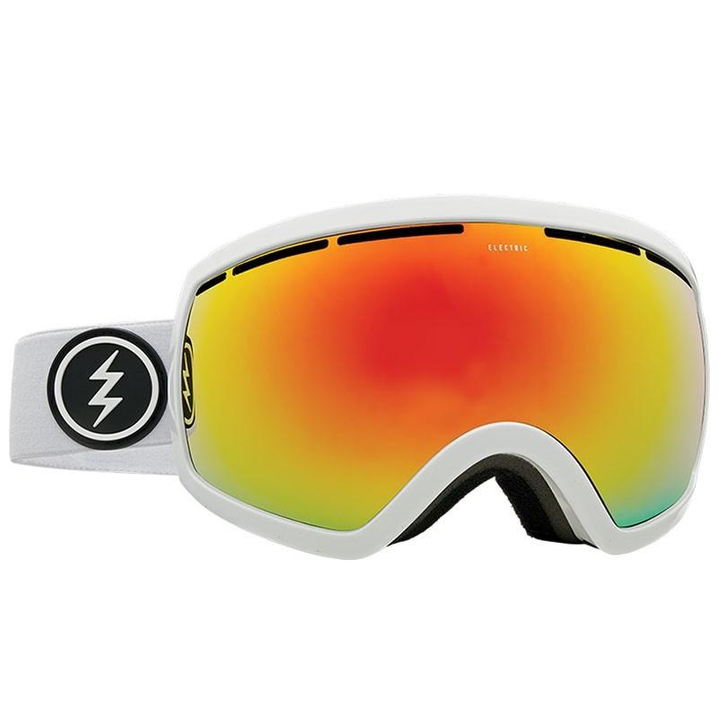 Маска сноубордическая Electric EG2.5 купить в Boardshop №1