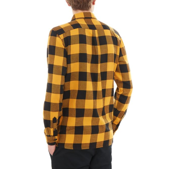 Рубашка Vans x Independent купить в Boardshop №1