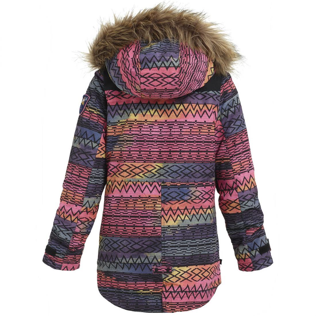 Детская куртка для сноуборда Burton Aubrey Parka  купить в Boardshop №1
