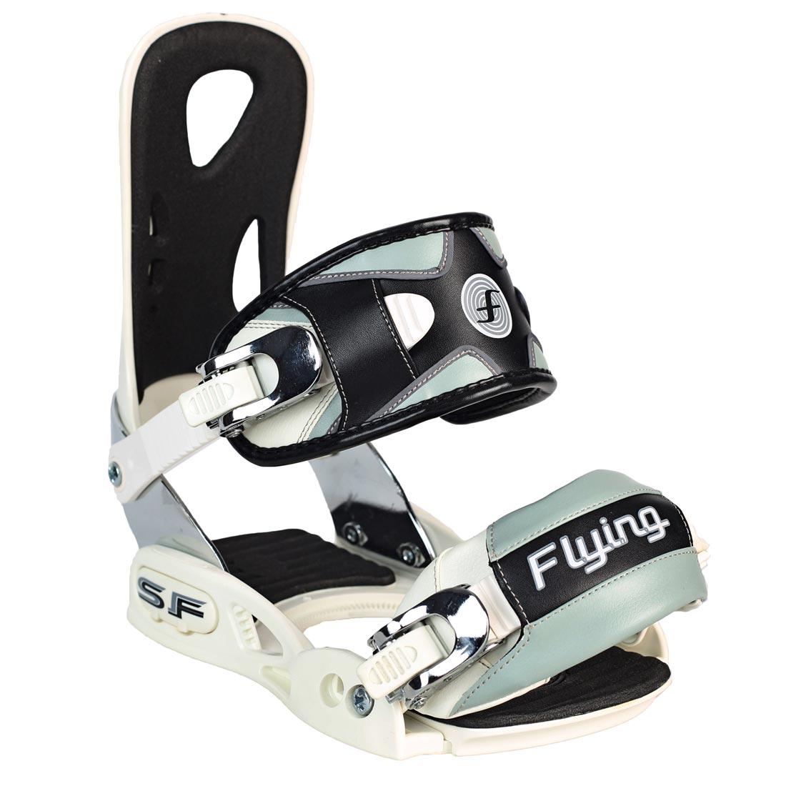 Крепления для сноуборда SMM SMS09B-FLY купить в Boardshop №1