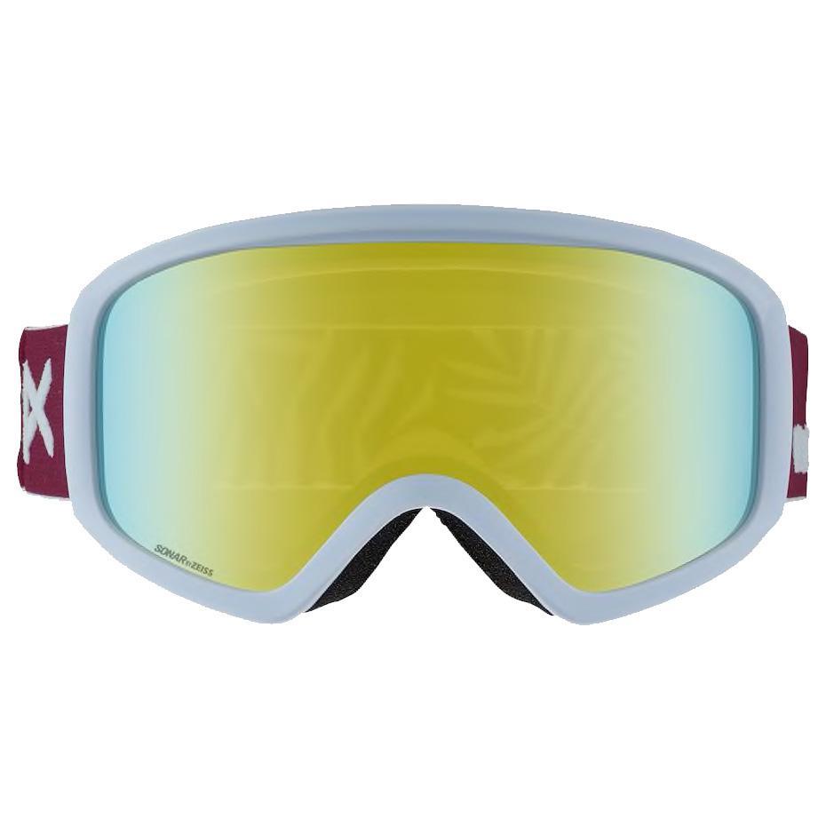 Маска сноубордическая Anon Insight купить в Boardshop №1