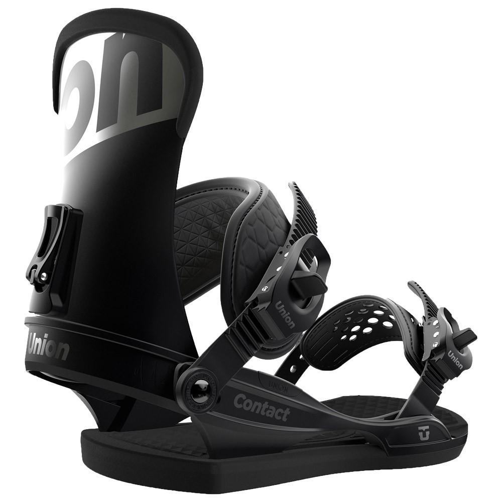 Крепления для сноуборда Union Contact купить в Boardshop №1