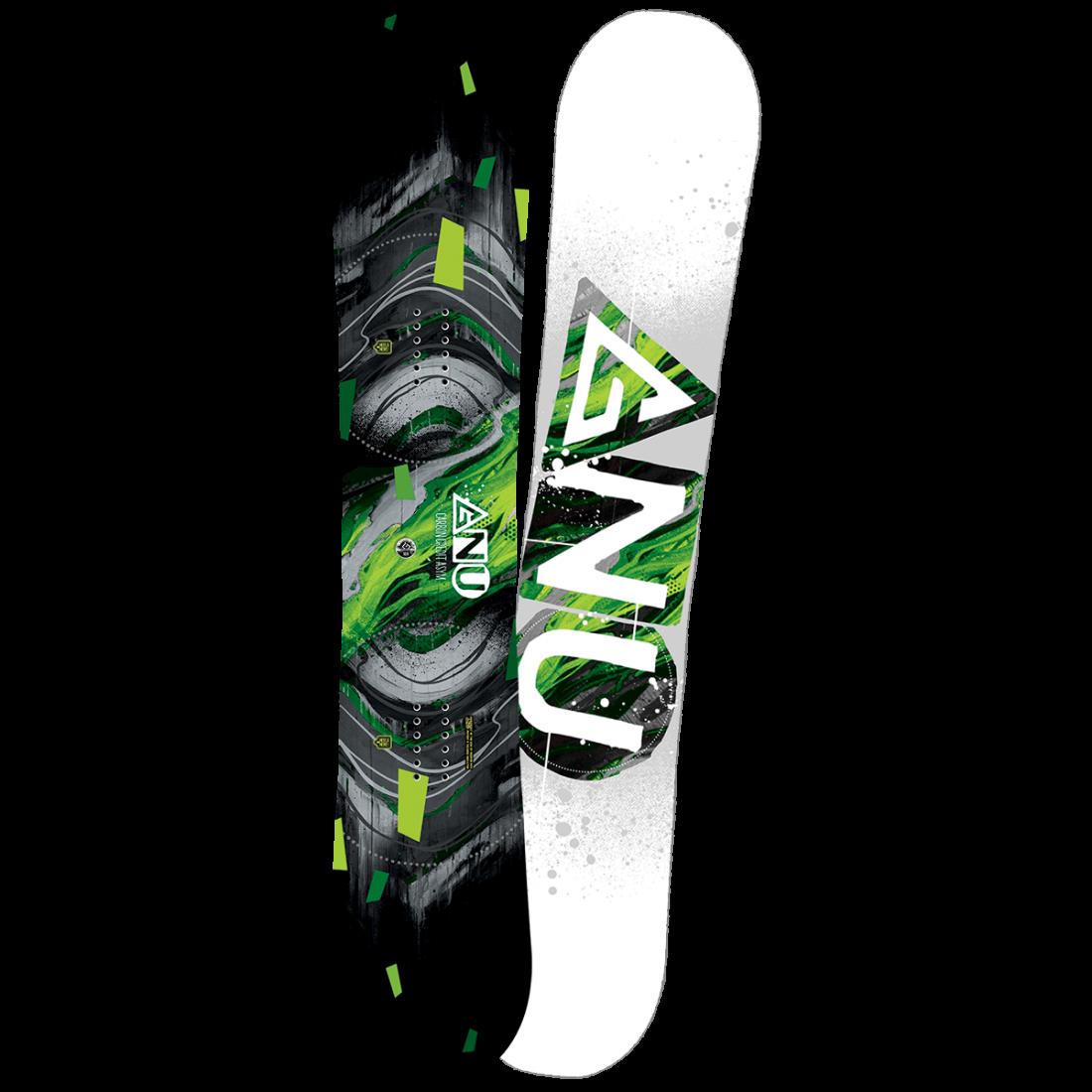 Сноуборд GNU Asym Credit купить в Boardshop №1