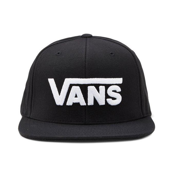 Бейсболка Vans Drop V II  купить в Boardshop №1