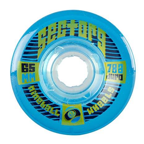 Колеса для лонгборда Sector9 Top Shelf 9-Balls купить в Boardshop №1