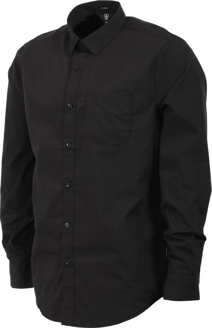 Рубашка Volcom Everett Solid купить в Boardshop №1
