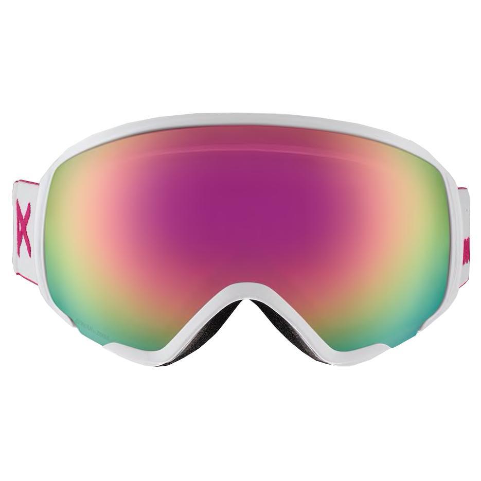 Маска сноубордическая Anon WM1 купить в Boardshop №1