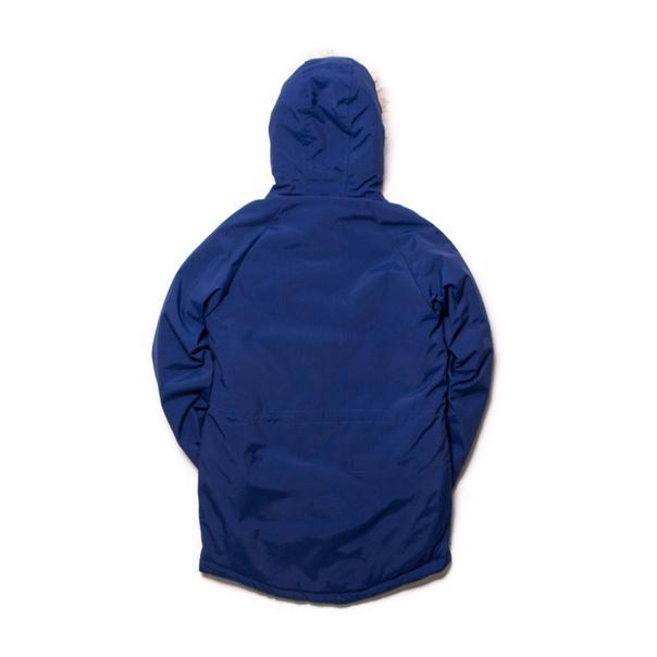 Куртка Footwork Amut Parka купить в Boardshop №1