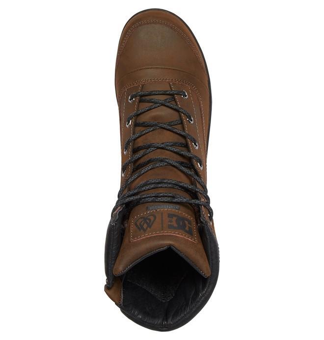 Ботинки DC shoes Travis купить в Boardshop №1
