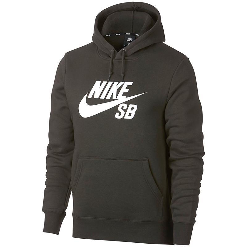 Толстовка Nike SB Icon  купить в Boardshop №1