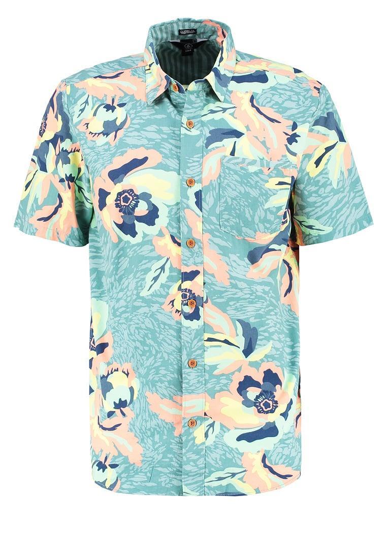 Рубашка Volcom К/Р Cubano купить в Boardshop №1
