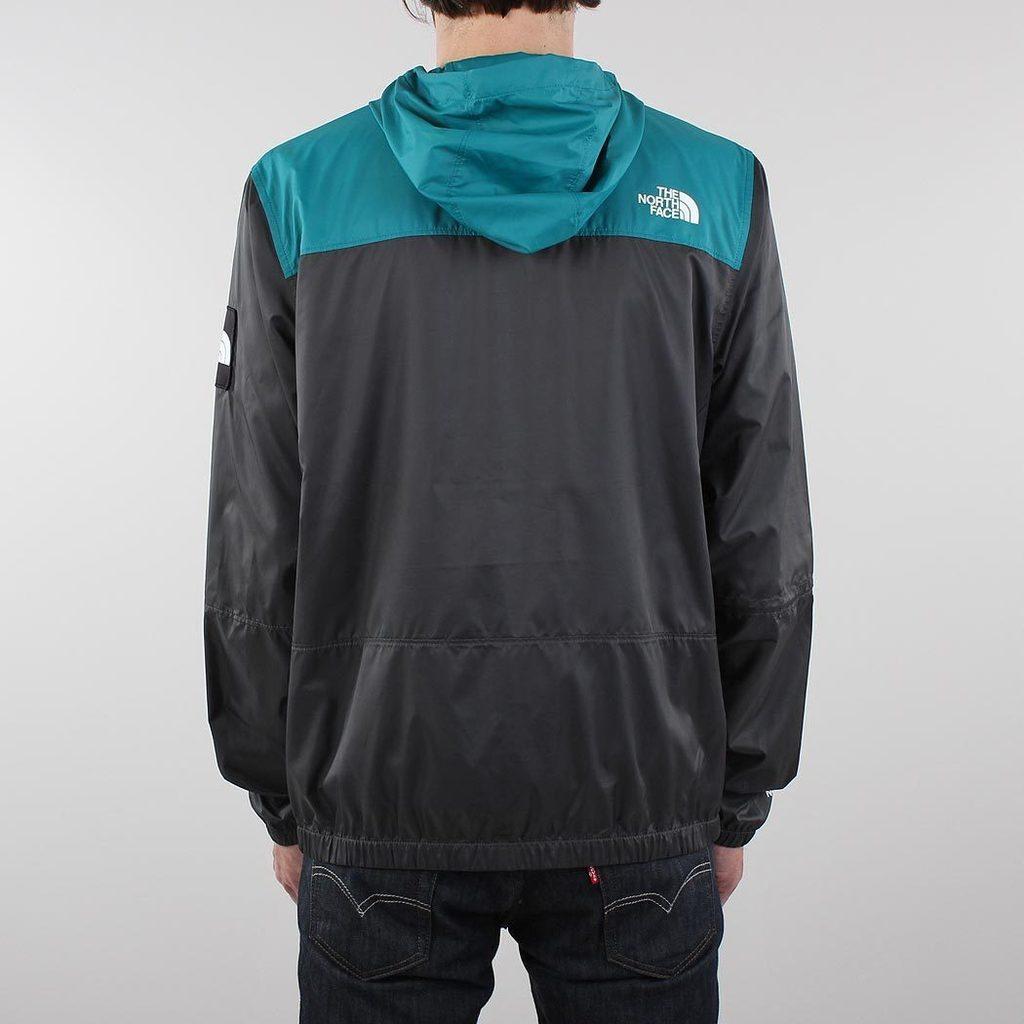 Куртка The North Face 1990 Seasonal Mountain Jacket купить в Boardshop №1