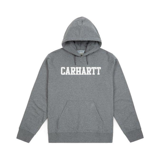 Толстовка Carhartt WIP купить в Boardshop №1