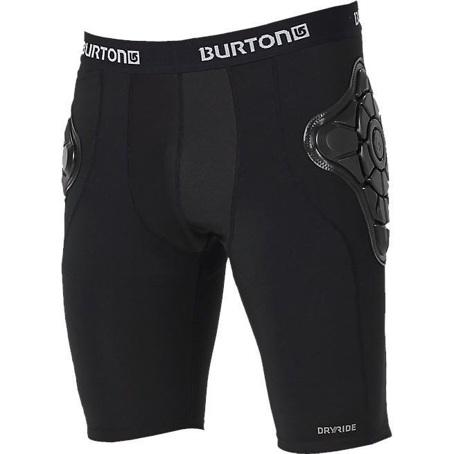 Защитные шорты Burton Total Impact Short купить в Boardshop №1