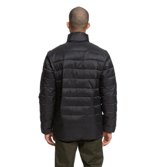 Куртка DC shoes Tintern купить в Boardshop №1